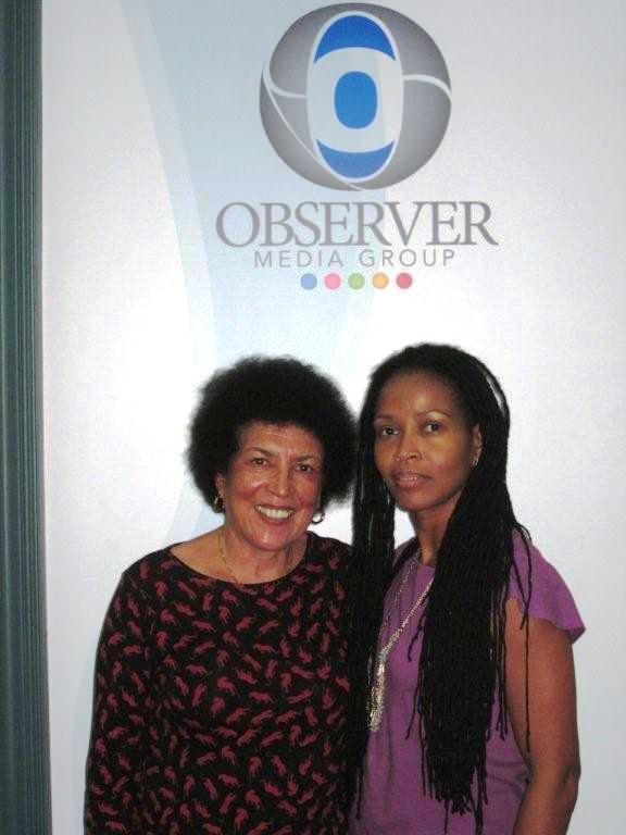 Claudia Ruth Francis - Radio Show 15 may 2013