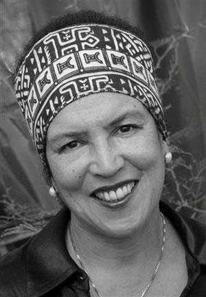 Claudia Ruth Francis