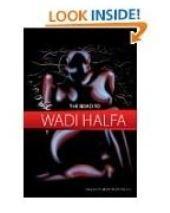 Wadi Halfa on Amazon